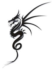 Tribal_Dragon